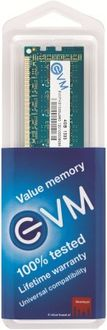 EVM (EVMT4G1333U86D/ EVMT4G1333U88D) 4GB DDR3 PC RAM Price in India