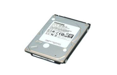 Toshiba (MQ01ABD032) 320GB Laptop Internal Hard Drive Price in India