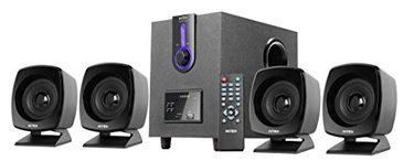 Intex IT-2616 4.1 Channel Home Theater System Price in India
