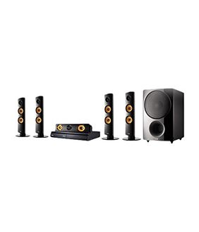 LG BH6340H 5.1 Home Theatre System Price in India