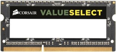 Corsair (CMSO4GX3M1A1600C11) DDR3 4GB Laptop RAM Price in India