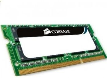 Corsair (CMSO4GX3M1B1600C11) DDR3 4GB Laptop RAM Price in India