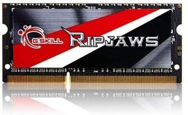 G.Skill Ripjaws (F3-1600C9S-4GRSL) DDR3 4GB Laptop RAM Price in India