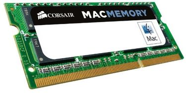 Corsair (CMSA4GX3M1A1066C7) DDR3 4GB Mac RAM Price in India