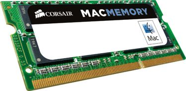 Corsair (CMSA4GX3M1A1333C9) DDR3 4GB Mac RAM Price in India