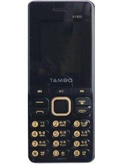 Tambo A1800 Price in India