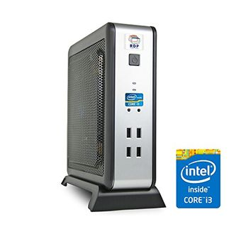 RDP XL-700 (Intel Core i3 Processor 3.3GHz / 2GB DDR3 RAM / 500 GB HDD) Stand Alone PC Price in India