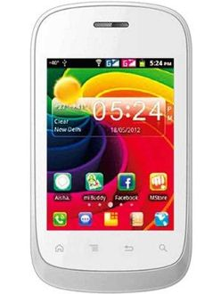 Micromax A52   Price in India