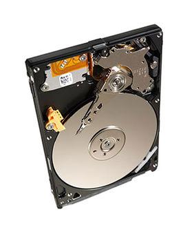 Seagate Momentus 7200.4 (ST9500423AS) 500GB Laptop Internal Hard Drive Price in India