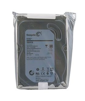 Seagate Barracuda SV-35 (ST2000VX000) 2TB Desktop Internal Hard Drive Price in India