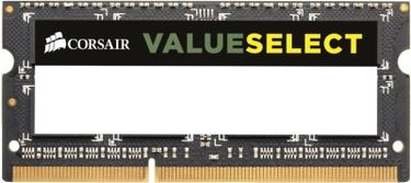 Corsair (CMSO8GX3M1A1600C11) DDR3 8GB Laptop RAM Price in India