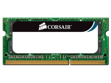Corsair (CMSO8GX3M1A1333C9) DDR3 8GB Laptop RAM Price in India