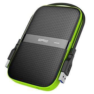 Silicon Power ARMOR A60 2TB External Hard Drive Price in India