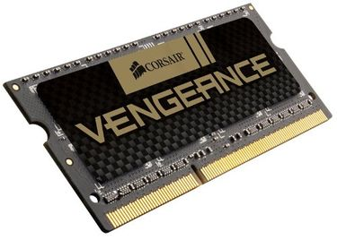 Corsair Vengeance (CMSX8GX3M1A1600C10) DDR3 8GB Laptop RAM Price in India