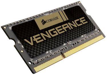 Corsair Vengeance (CMSX8GX3M1A1600C10) DDR3 8GB Laptop RAM Price in India