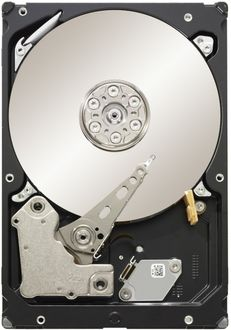 Seagate Constellation ES (ST31000424SS) 1TB Desktop Internal Hard Drive Price in India