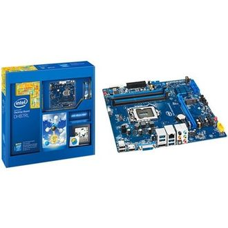 Intel DH87RL Motherboard Price in India