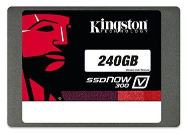 Kingston SSDNow V300 (SV300S37A/240G) 240GB Internal Hard Drive Price in India