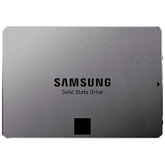 Samsung 840 EVO (MZ-7TE250BW) 250GB Desktop & Laptop Internal Hard Drive Price in India