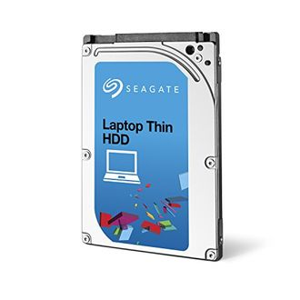 Seagate Laptop Thin HDD (ST500LM021) 500GB Laptop Internal Hard Drive Price in India