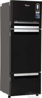 Whirlpool FP 263D Royal Protton 240 L 5 Star Triple Door Refrigerator (Alpha Steel) Price in India