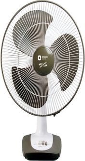Orient Table 27 3 Blade (400mm) Table Fan Price in India