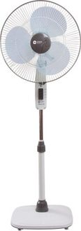 Orient Stand 32 3 Blade (400mm) Pedestal Fan Price in India