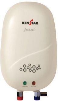 Kenstar Jacuzzi KGT01W1P 1L Instant Water Geyser Price in India