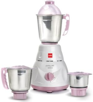 Cello Grind-N-Mix 300 600W Mixer Grinder Price in India