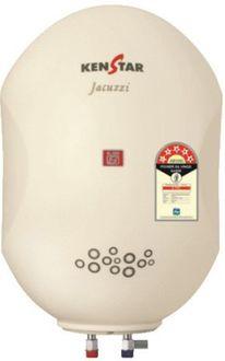 Kenstar jacuzzi KGS06W5P 6 Ltr Storage Water Geyser Price in India