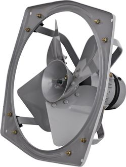Omega IP55 4 Blade (18 Inch) Exhaust Fan Price in India