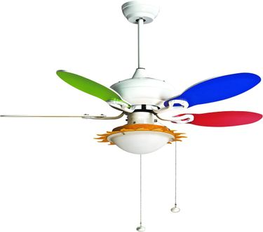 Fanzart Sunshine 5 Blade (1070mm) Ceiling Fan Price in India
