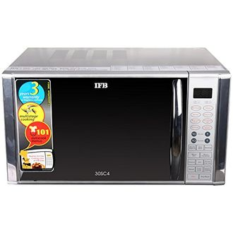 IFB 30SC4 30 Litres Convection Microwave Oven Price in India