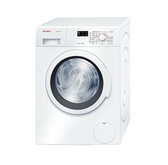 Bosch 7 Kg Front Loading Washing Machine (WAK20060IN) Price in India