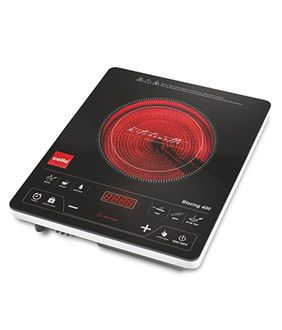 Cello Blazing 400 Induction Cooktop Price in India