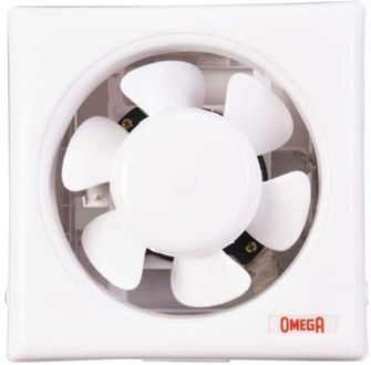 Omega Ventec 6 Blade (8 inch) Exhaust Fan Price in India