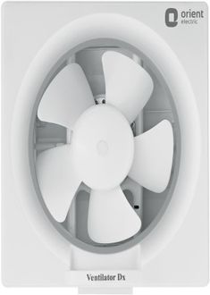 Orient Ventilator DX 5 Blade (250mm) Exhaust Fan Price in India