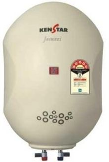 Kenstar Jacuzzi KGS25W5P 25 Ltr Storage Water Geyser Price in India