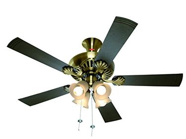 Usha Fontana Maple 5 Blade (1250mm) Ceiling Fan Price in India