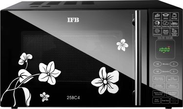 IFB 25BC4 25L Convection Microwave Oven Price in India
