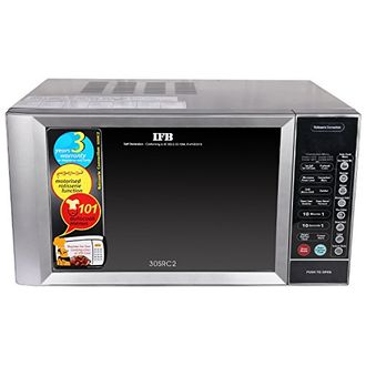 IFB 30SRC2 30L Convection Microwave Oven Price in India