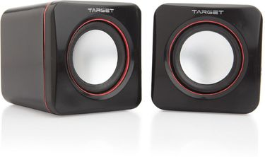 Target Ts-M004 Computer Speaker Price in India