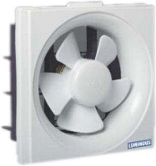 Luminous Vento Deluxe 5 Blade (250mm) Exhaust Fan Price in India