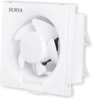 Surya Beach Air 5 Blade (250mm) Exhaust Fan Price in India