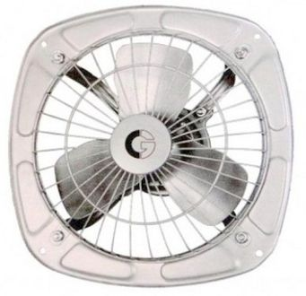 Crompton Greaves Driftair 3 Blade (225mm) Exhaust Fan Price in India