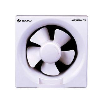 Bajaj Maxima DX 5 Blade (250mm) Exhaust Fan Price in India