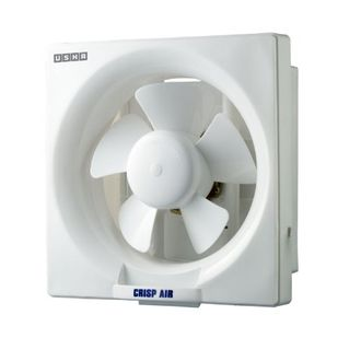 Usha CRISP AIR 5 Blade (200mm) Exhaust Fan Price in India