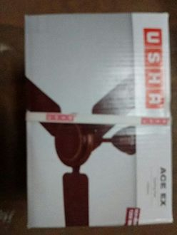 Usha Ace EX 3 Blade (1200mm) Ceiling Fan Price in India