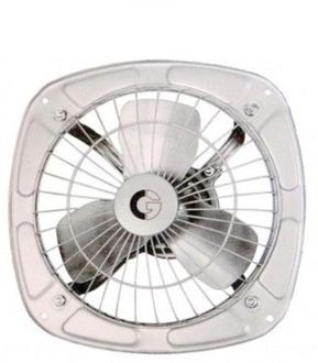 Crompton Greaves Driftair 3 Blade (300mm) Exhaust Fan Price in India