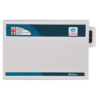 Everest EW 400 DELUX Voltage Stabilizer Price in India